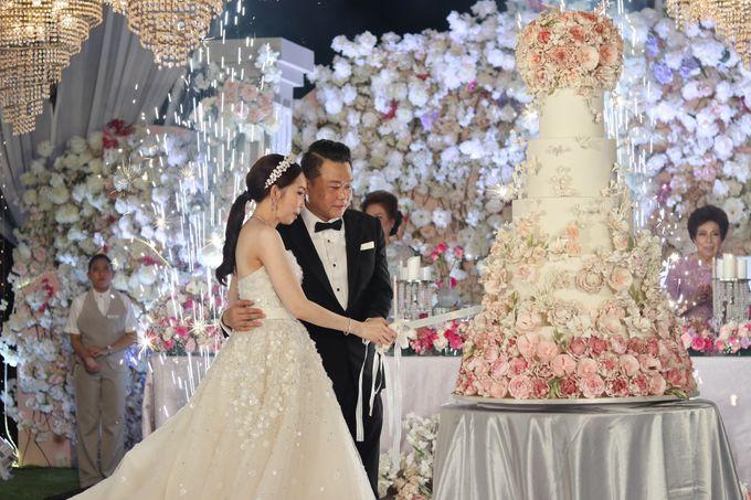 Wedding Of Finno And Shelby by MC Arief Senoaji - 010