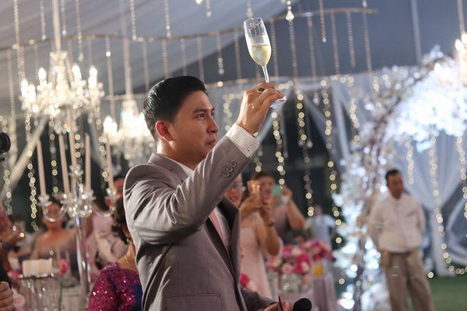 Wedding Of Finno And Shelby by MC Arief Senoaji - 016