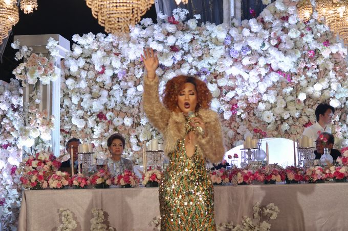 Wedding Of Finno And Shelby by MC Arief Senoaji - 002
