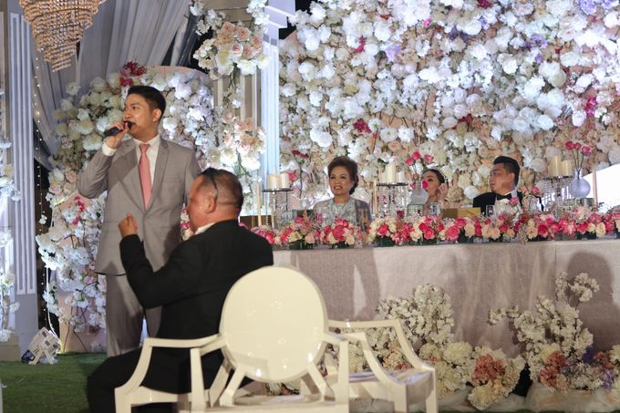 Wedding Of Finno And Shelby by MC Arief Senoaji - 014