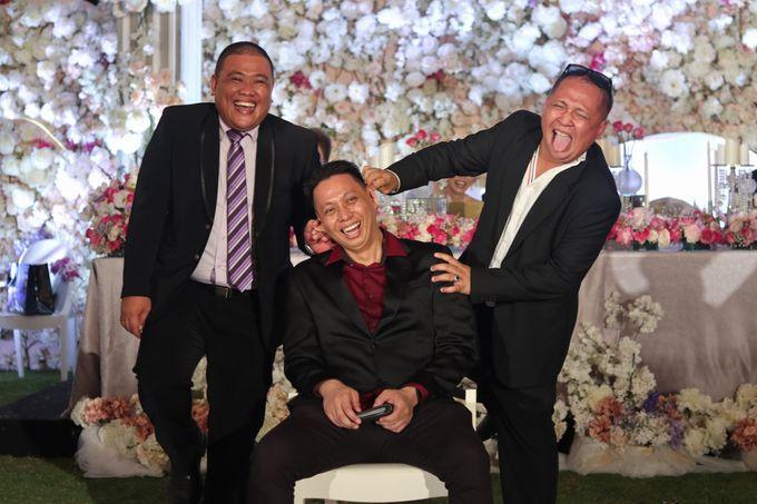 Wedding Of Finno And Shelby by MC Arief Senoaji - 005
