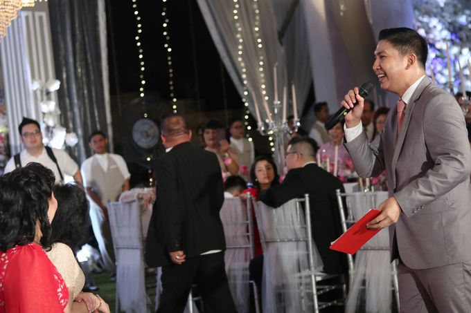 Wedding Of Finno And Shelby by MC Arief Senoaji - 008
