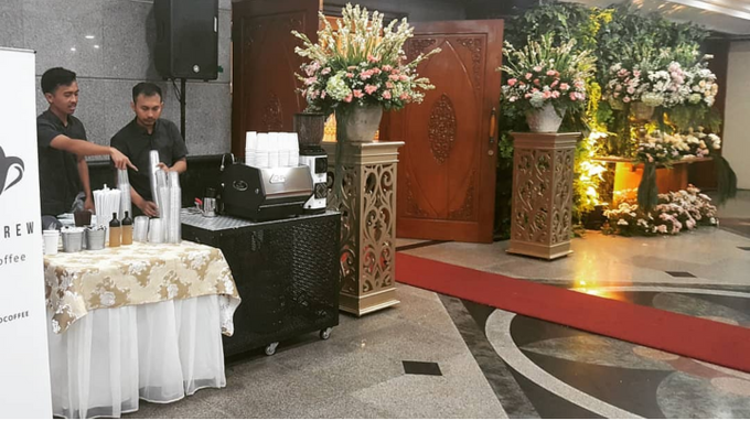 Wedding Of Rully & Nurul by Pediddle Coffee & Odds - 003