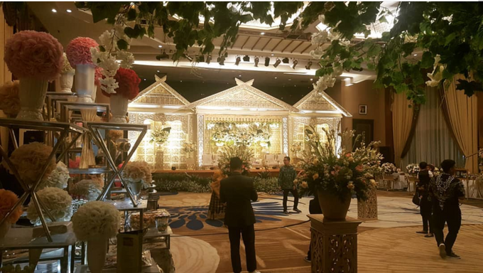 Wedding Of Rully & Nurul by Pediddle Coffee & Odds - 004