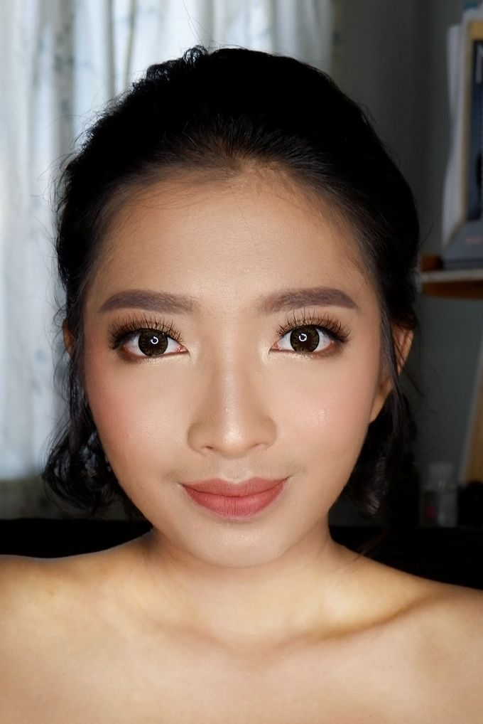 Wedding, Prewedding by CHERIS'H makeup artist - 021