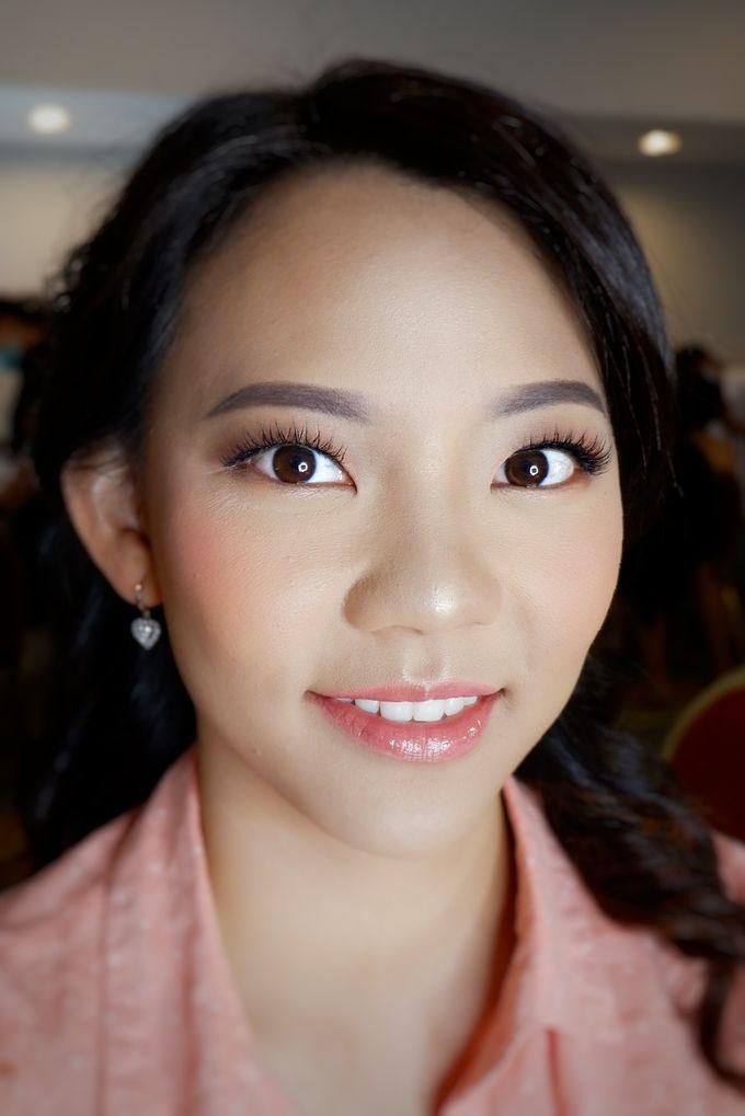 Wedding, Prewedding by CHERIS'H makeup artist - 022
