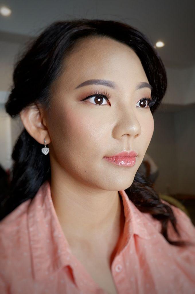 Wedding, Prewedding by CHERIS'H makeup artist - 019