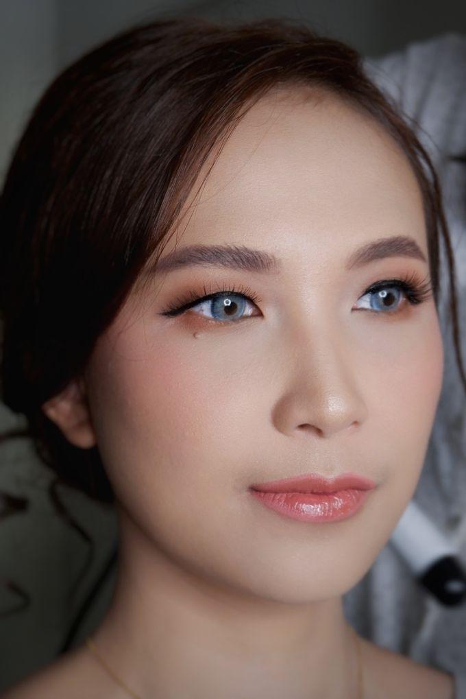 Wedding, Prewedding by CHERIS'H makeup artist - 027