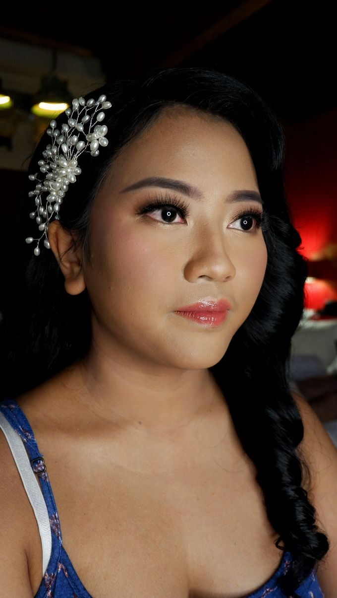 Wedding & Prewedding 5 by CHERIS'H makeup artist - 012