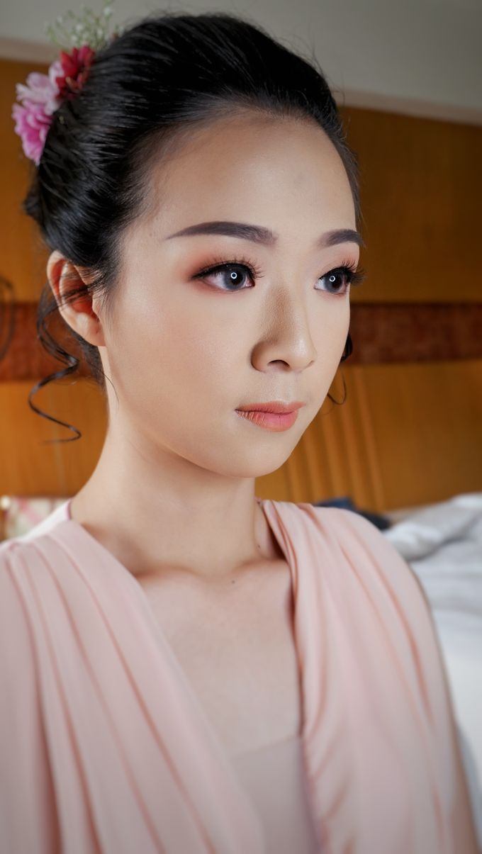 Wedding & Prewedding 5 by CHERIS'H makeup artist - 011