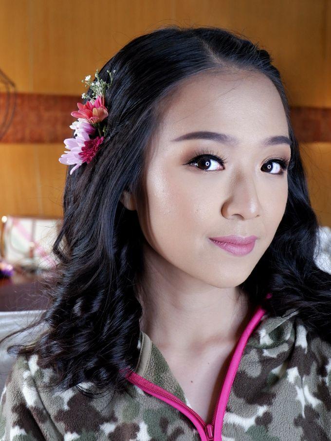 Wedding & Prewedding 5 by CHERIS'H makeup artist - 013