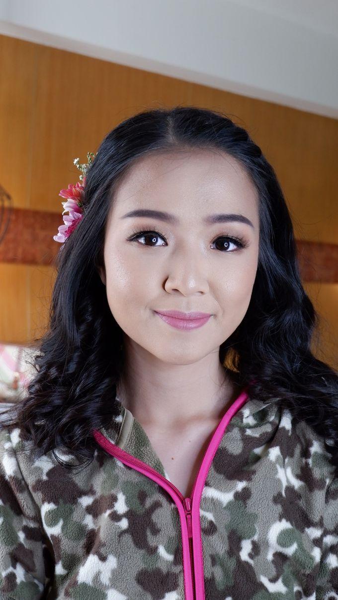 Wedding & Prewedding 5 by CHERIS'H makeup artist - 014
