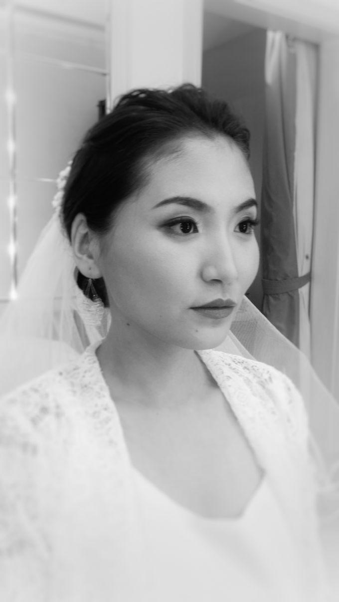 Wedding & Prewedding 5 by CHERIS'H makeup artist - 010