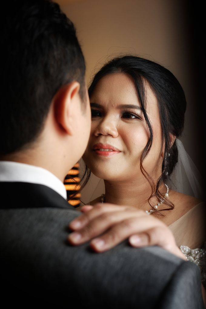 The Wedding of Nathan & Dita by Favor Brides - 007