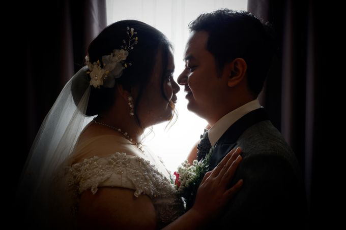 The Wedding of Nathan & Dita by Favor Brides - 005