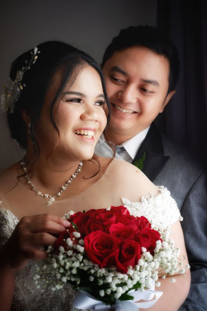 The Wedding of Nathan & Dita by Favor Brides - 008