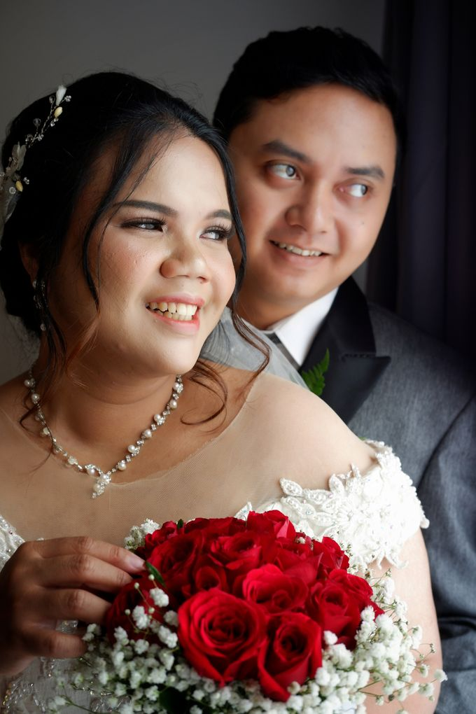 The Wedding of Nathan & Dita by Favor Brides - 013