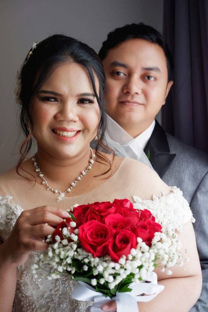 The Wedding of Nathan & Dita by Favor Brides - 015