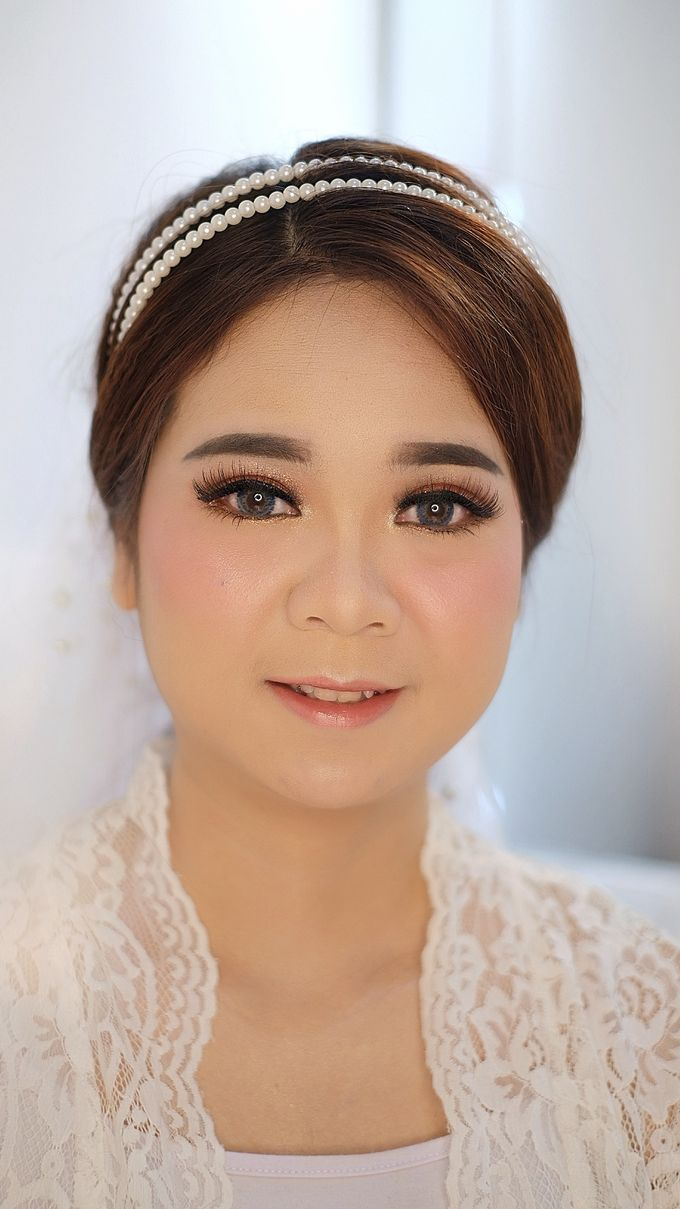 Ms. Lifa by csmakeuparts - 002