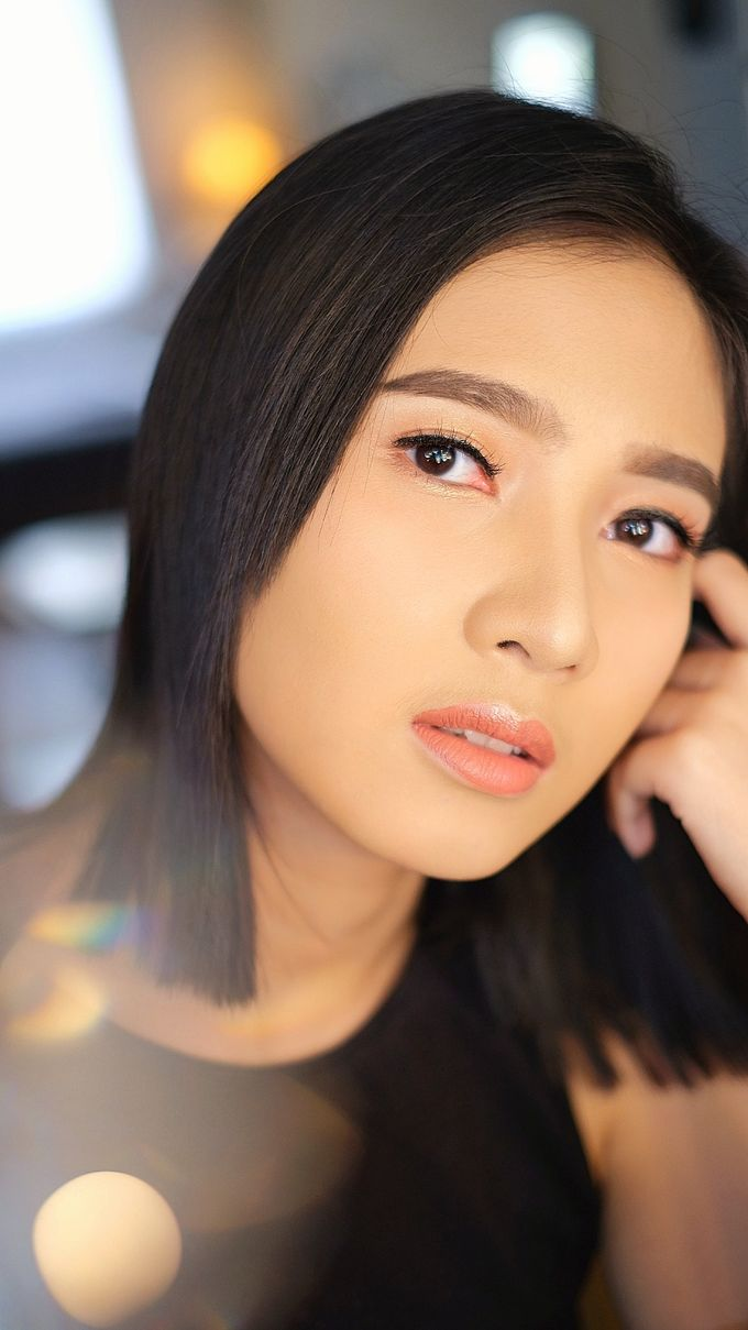 Beauty Clean Makeup by csmakeuparts - 007