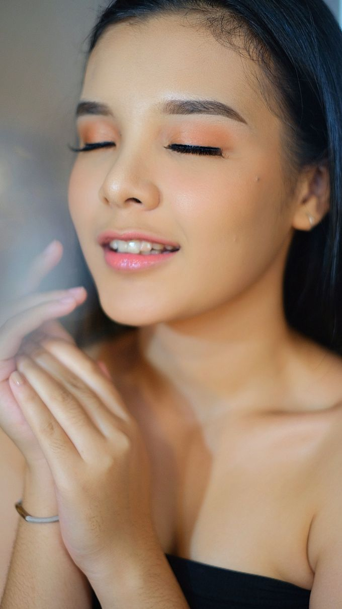 Beauty Clean Makeup by csmakeuparts - 009