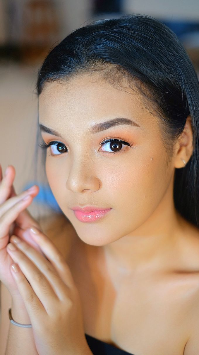 Beauty Clean Makeup by csmakeuparts - 006