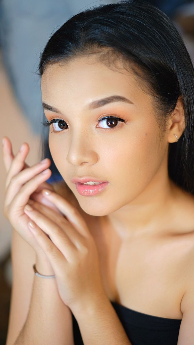 Beauty Clean Makeup by csmakeuparts - 005