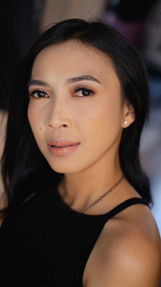 Beauty Clean Makeup by csmakeuparts - 004