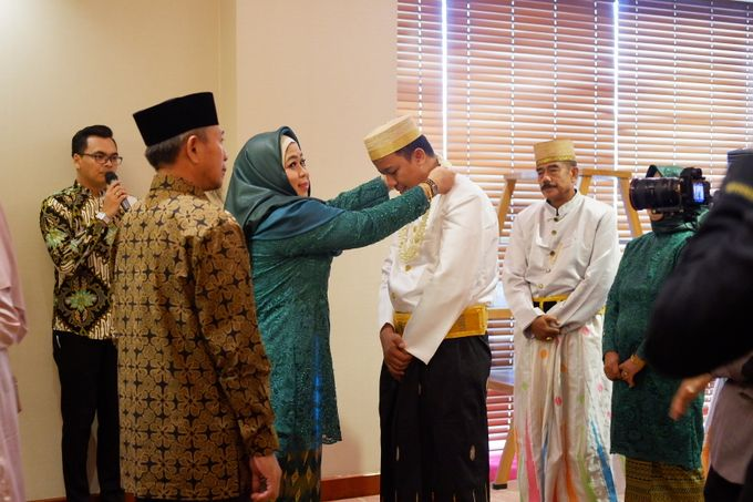 Asri & Aso Wedding by HENRY BRILLIANTO - 022