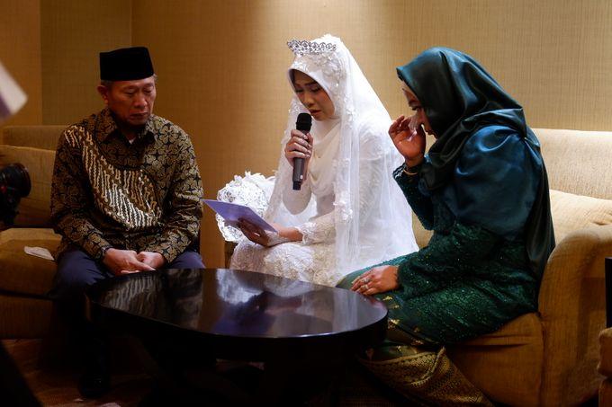 Asri & Aso Wedding by HENRY BRILLIANTO - 005