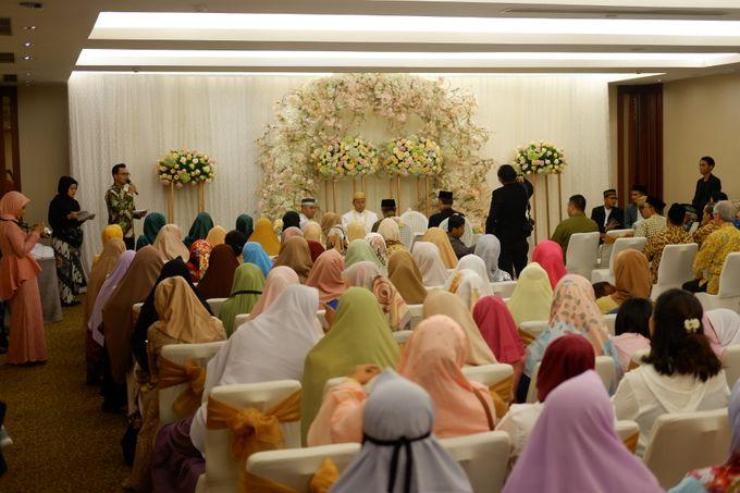 Asri & Aso Wedding by HENRY BRILLIANTO - 003