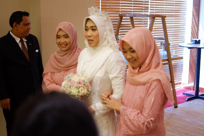 Asri & Aso Wedding by HENRY BRILLIANTO - 002