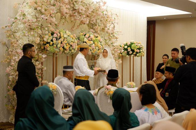 Asri & Aso Wedding by HENRY BRILLIANTO - 010
