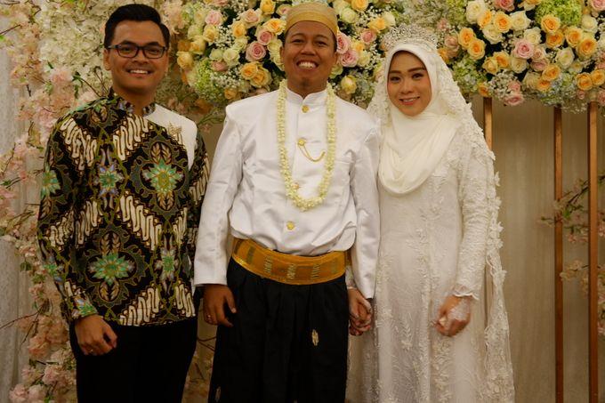Asri & Aso Wedding by HENRY BRILLIANTO - 011
