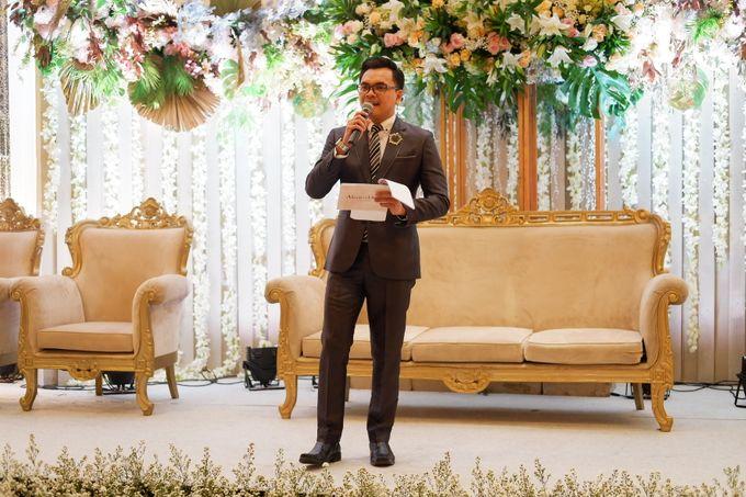 Asri & Aso Wedding by HENRY BRILLIANTO - 031