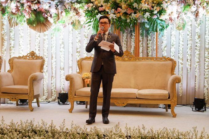 Asri & Aso Wedding by HENRY BRILLIANTO - 014