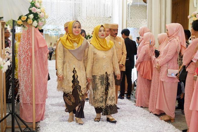 Asri & Aso Wedding by HENRY BRILLIANTO - 020