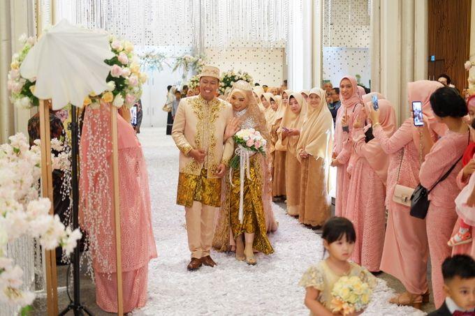 Asri & Aso Wedding by HENRY BRILLIANTO - 018