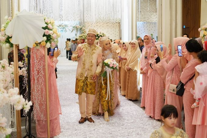 Asri & Aso Wedding by HENRY BRILLIANTO - 034