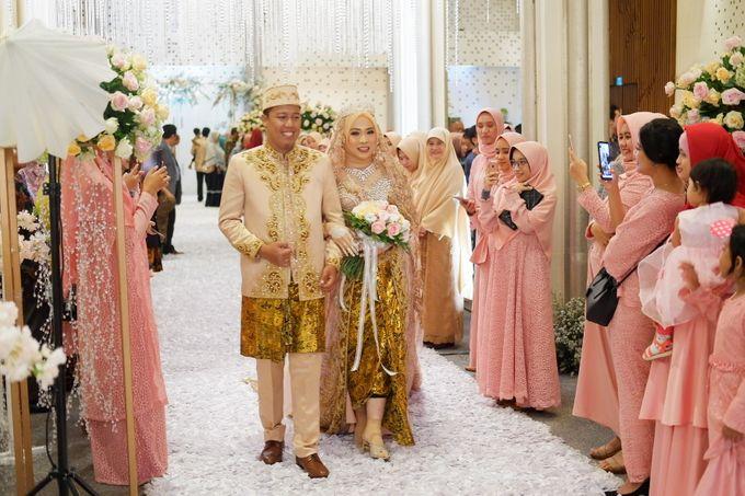 Asri & Aso Wedding by HENRY BRILLIANTO - 037