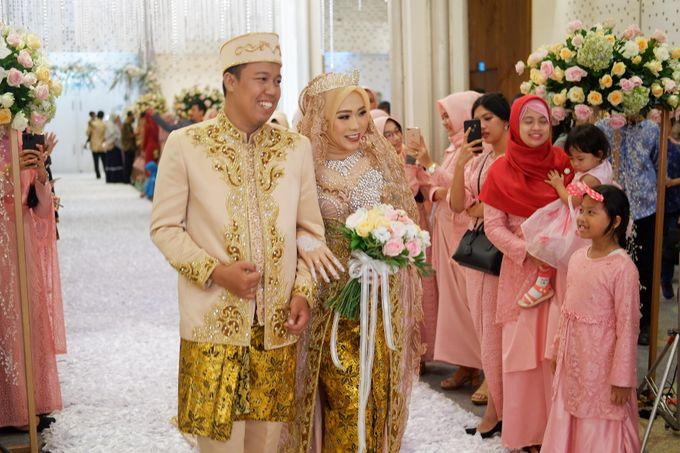 Asri & Aso Wedding by HENRY BRILLIANTO - 023