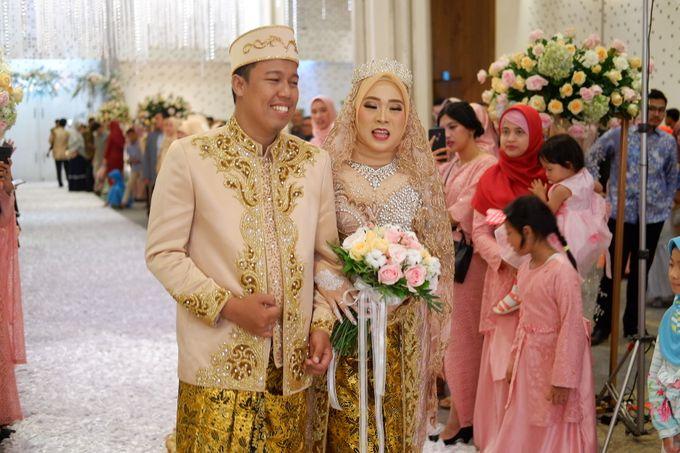 Asri & Aso Wedding by HENRY BRILLIANTO - 019