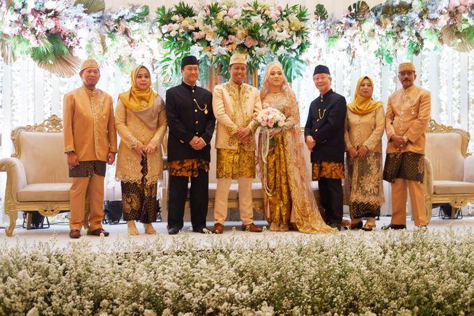 Asri & Aso Wedding by HENRY BRILLIANTO - 029