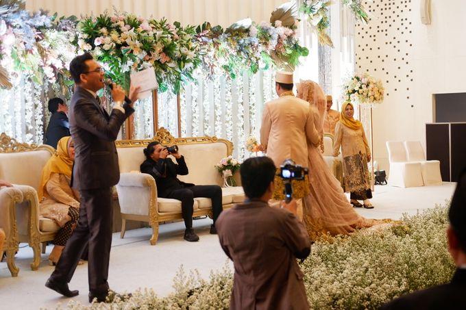 Asri & Aso Wedding by HENRY BRILLIANTO - 027