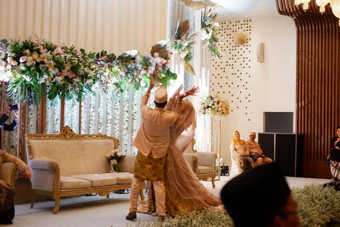 Asri & Aso Wedding by HENRY BRILLIANTO - 024