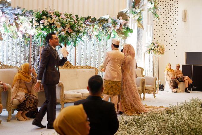 Asri & Aso Wedding by HENRY BRILLIANTO - 035