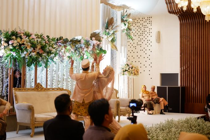 Asri & Aso Wedding by HENRY BRILLIANTO - 026