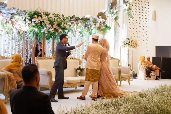 Asri & Aso Wedding by HENRY BRILLIANTO - 036