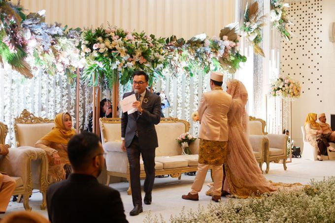 Asri & Aso Wedding by HENRY BRILLIANTO - 032