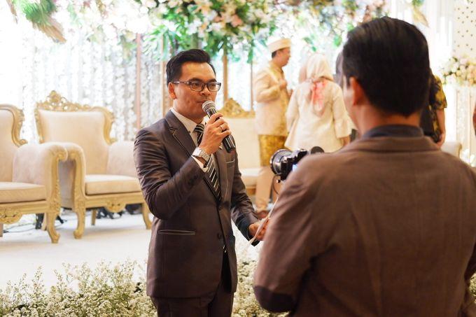 Asri & Aso Wedding by HENRY BRILLIANTO - 017